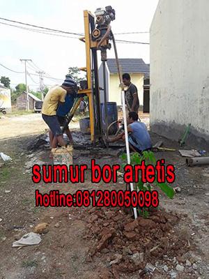 JASA SUMUR BOR MURAH BERGARANSI DI JAKARTA TIMUR
