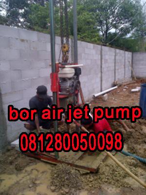 KONTRAKTOR PENGEBORAN SUMUR DI JAKARTA 081280050098